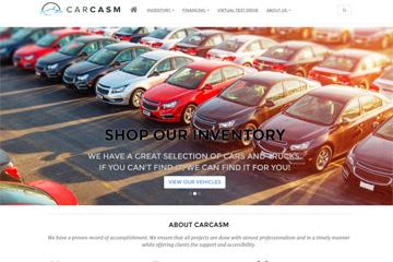 CarCasm Minimal 2
