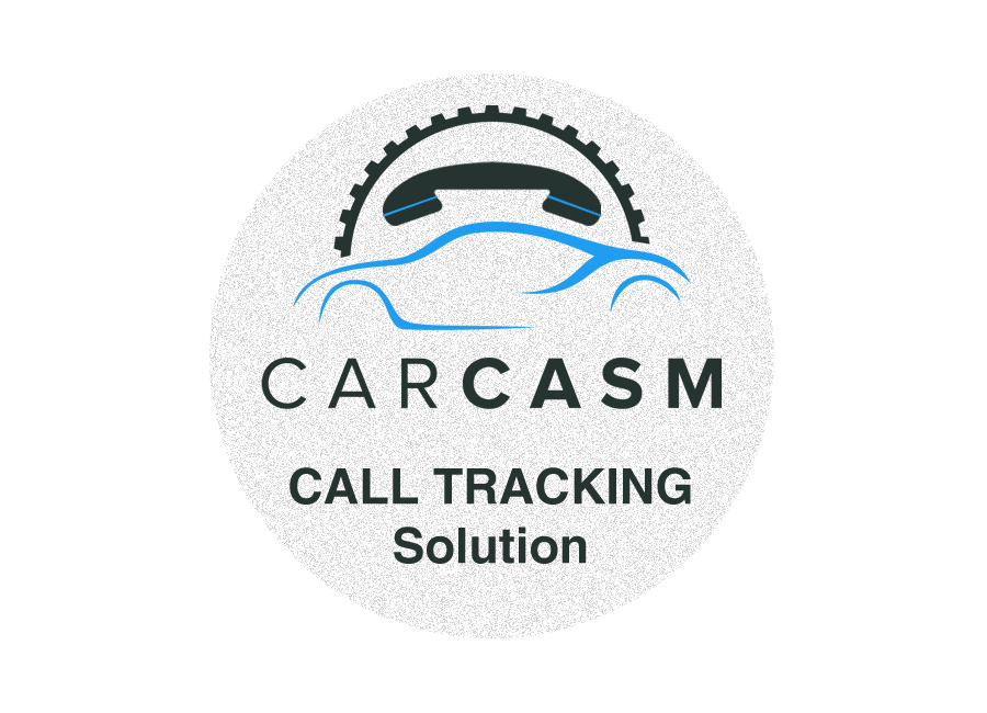 Call Tracking Solutions Logo