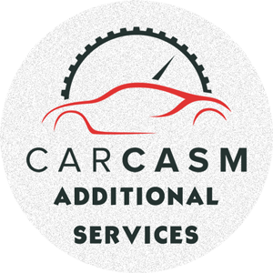 CarCasm<sup>&reg;</sup> Additional Services Logo