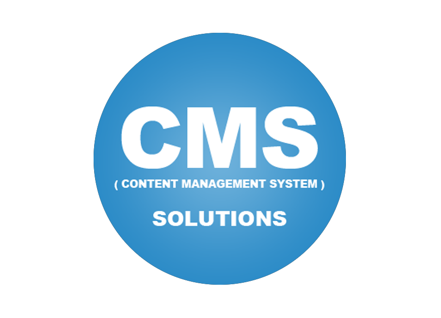 CMS Management Logo
