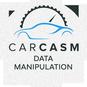 Data Manipulation Logo