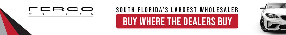 Buy Where the Dealers Buy