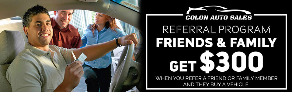 Referral Program Image