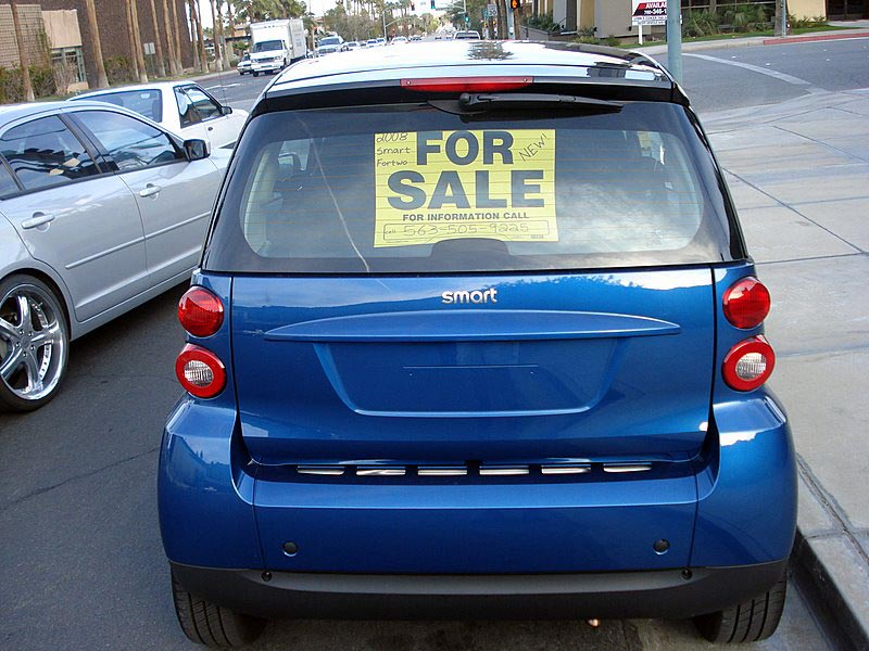 How to Sell Your Car Image