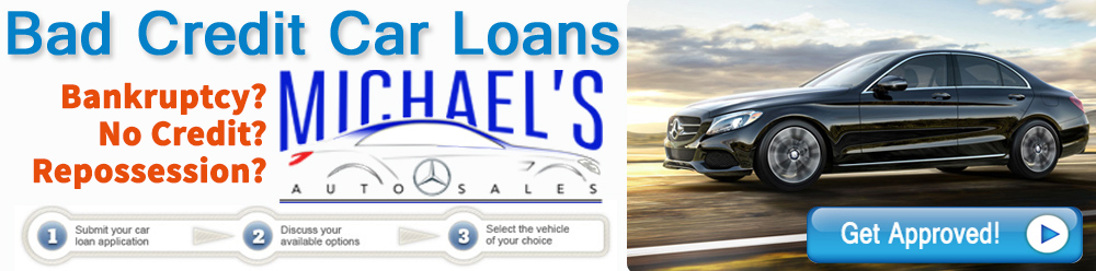 Used BMW 4 Series Hollywood FL - Bad No New Credit Auto Loans