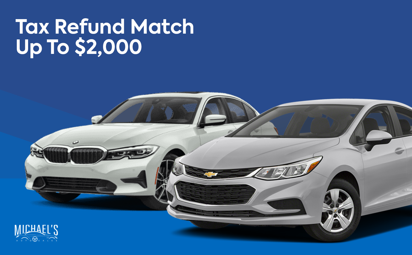 Tax Season Refund Match Up To $2,000